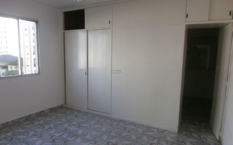 Sala Living dividido no Itararé em São Vicente