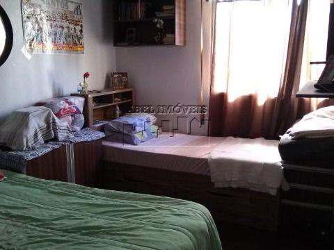 Apartamento 3 dormitórios no Itararé em São Vicente