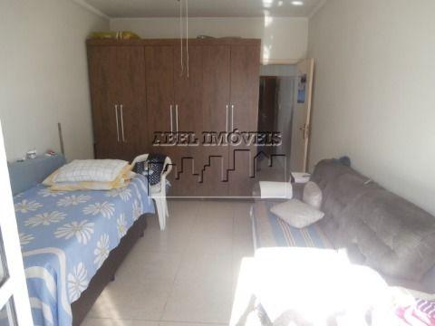 Sala Living reformado no Itararé em São Vicente