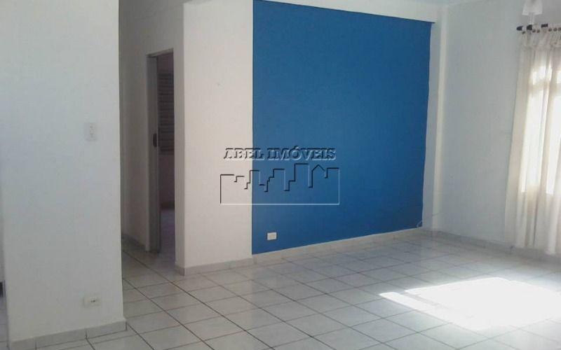 Apartamento 1 dormitório, sala, cozinha e banheiro no itararé em São Vicente