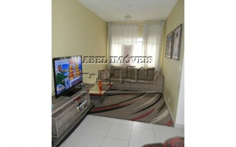Apartamento no Boa vista com 01 dormitório em São Vicente