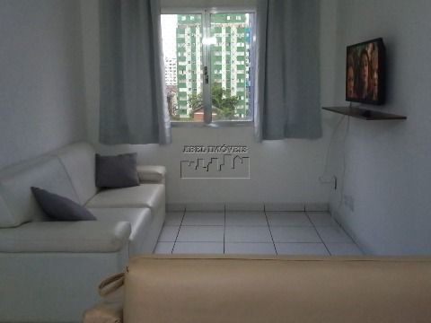 Apartamento em Itararé - São Vicente