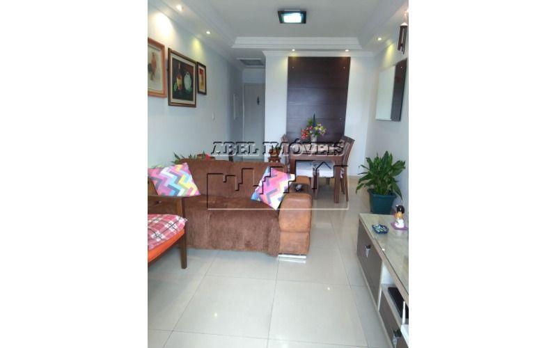 Apartamento em Centro - São Vicente