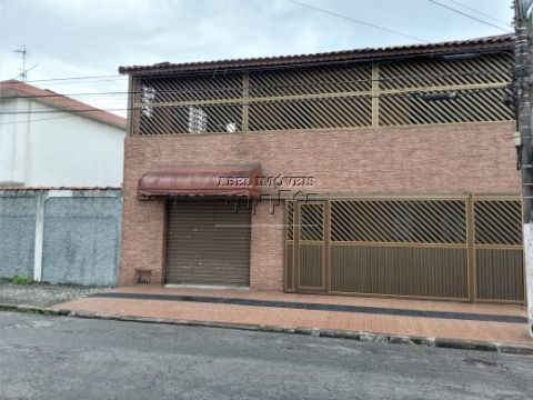 ÓTIMO SOBRADO CENTRO DE SÃO VICENTE - SP