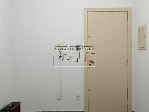 APARTAMENTO 1 QUADRA PRAIA ITARARÉ, 2 dormitórios