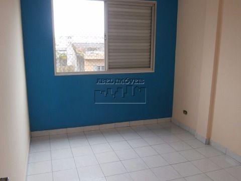 Apartamento de 2 dormitórios no centro de São Vicente