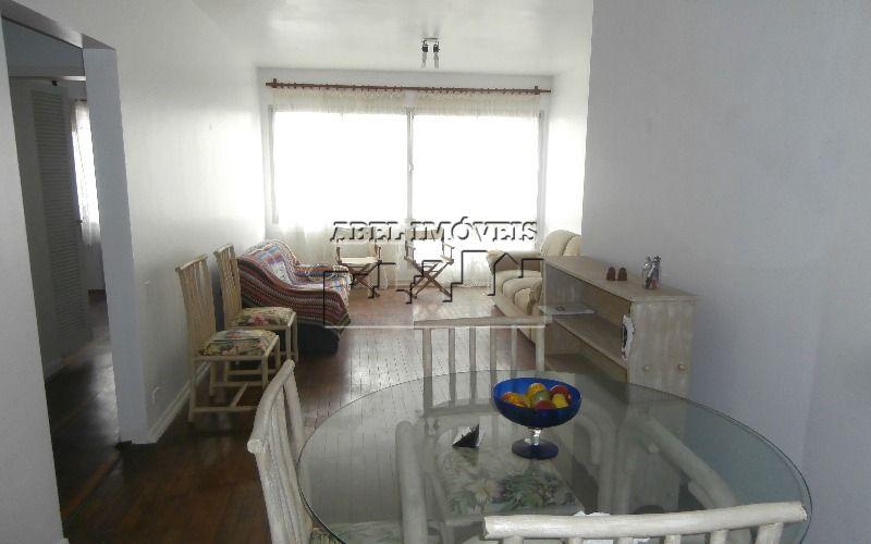 Apartamento no Itararé em São Vicente