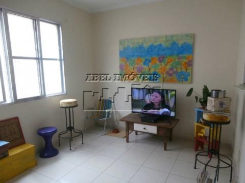Apartamento no Itararé próximo ao VLT, Carrefour e Praia