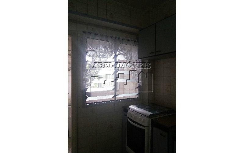 Cozinha 2 A. Serviço