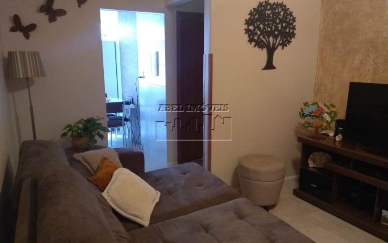 Apartamento 2 quartos, sala, cozinha, banheiro, área de serviço e garagem no Boa Vista em São VicenteApartamento 2 quartos, sala, cozinha, banheiro...