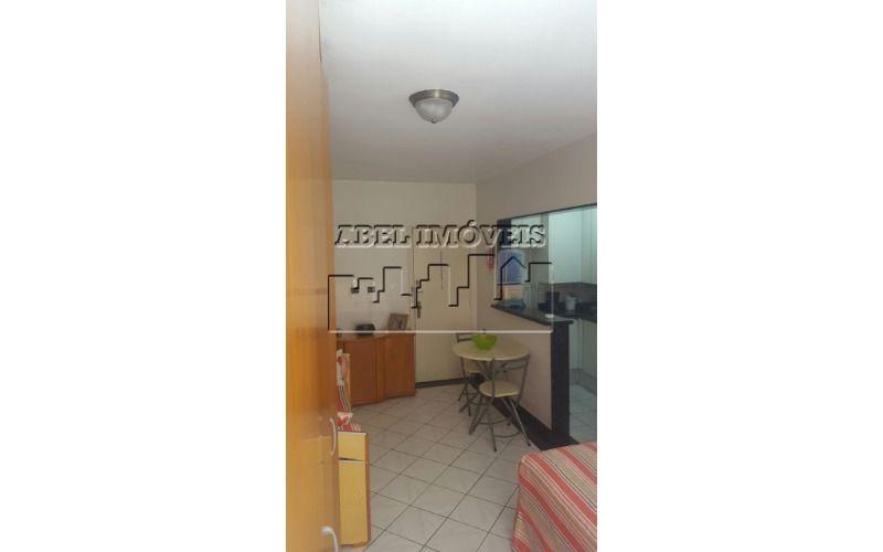 Sala Living no Itararé em São Vicente