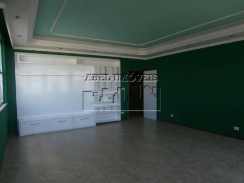 Apartamento 03 dormitórios com vista panorâmica no Itararé