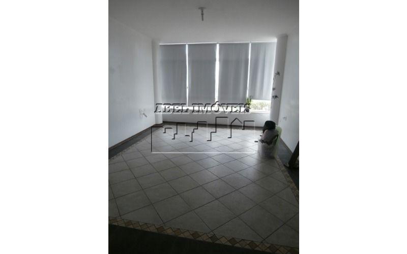 Apartamento 3 dormitório, sala 2 ambientes, cozinha, banheiro e área de serviço no Itararé em São Vicente