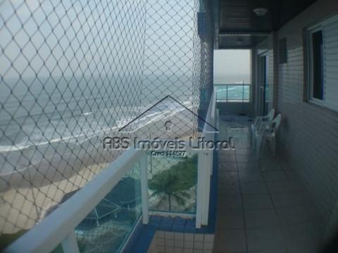 Apartamento 2 Dormitório na Vila Caiçara Praia Grande - SP