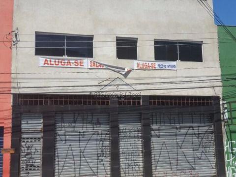 Sala comercial para locação em São Paulo ( Pq Res Cocaia )