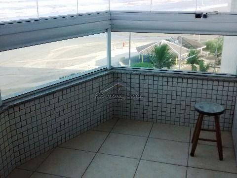 Apartamento na Vila Caiçara em Praia Grande ( financiamento direto , R$ 150.000,00 de entrada )
