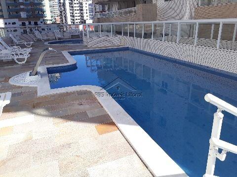 Apartamento de 2 dormitórios ENTRADA DE R$180.000,00 na Vila Tupi em Praia Grande