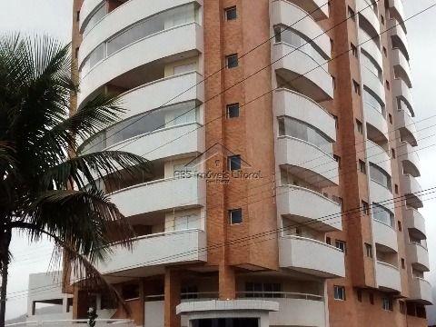 Apartamento 2 Dormitórios no Jardim Real Praia Grande - SP