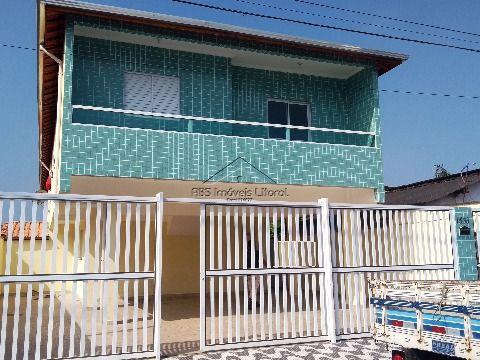 Casa nova no Parque das Américas em Praia Grande ( Minha Casa, Minha Vida )