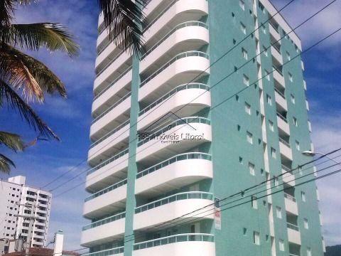 Apartamento 2 Dormitórios no Jardim Real em Praia Grande - SP