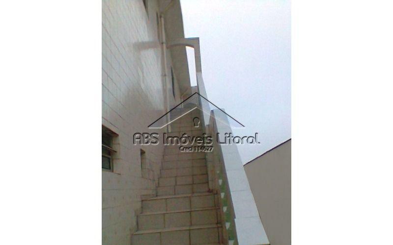 escadaria varanda