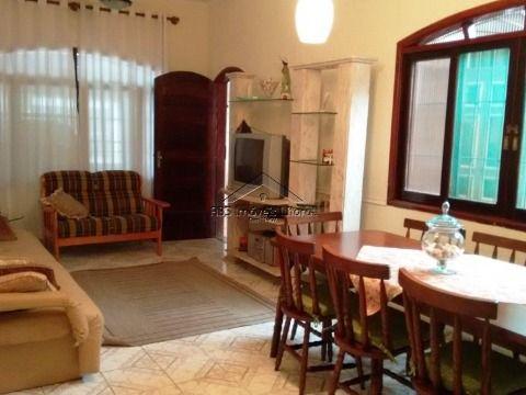 Casa 3 dormitórios no Jardim Real Praia Grande - SP