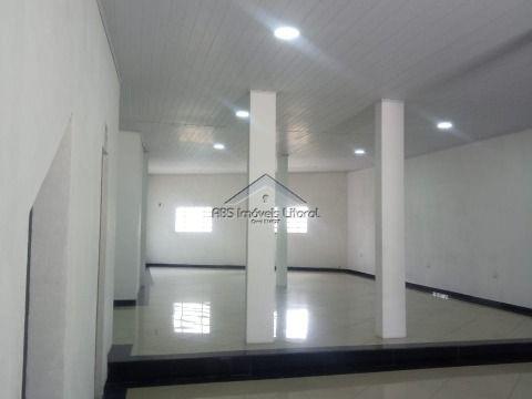Salão comercial para locação em São Paulo ( Pq Res Cocaia )