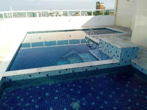 Apartamento de 2 dormitórios com suíte na Vila Tupi em Praia Grande