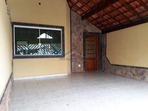 Casa no Jardim Real em Praia Grande-SP