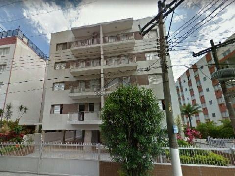 Locação de apartamento de 2 dormitórios na Enseada no Guarujá - SP