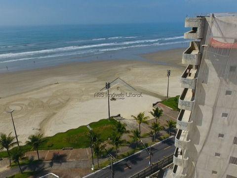 Apartamento novo no Maracanã em Praia Grande ( financiamento direto )