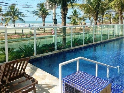 Apartamento de 3 dormitórios 3 suíte na Vila Caiçara em Praia Grande