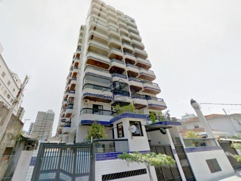 Apartamento de 2 dormitório Entrada de 110 Mil na Vila Guilhermina em Praia Grande