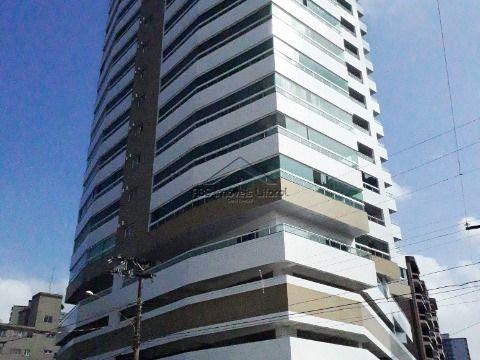 Apartamento de 3 dormitórios 2 suítes na Vila Caiçara em Praia Grande
