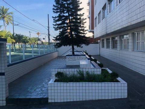 Apartamento novo no Boqueirão em Praia Grande ( financiamento direto, entrada de R$ 90.000,00 )