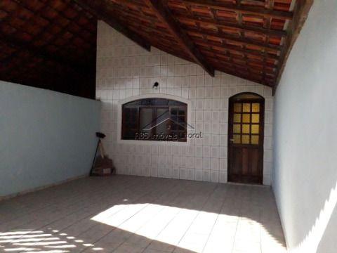Casa com 2 dormitórios em Praia Grande