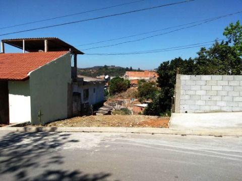 Venda terreno 295,40 m2  em Santana do Parnaíba -SP