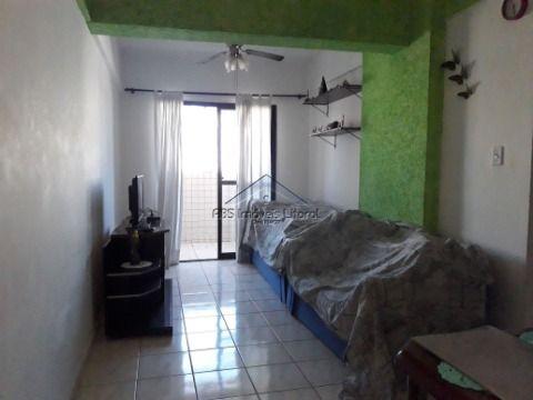 Apartamento 2 Dormitórios em Vila Tupi em Praia Grande