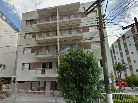 apartamento de 2 dormitórios na Enseada no Guarujá - SP