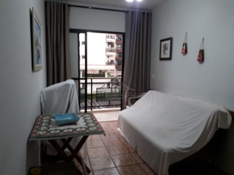 Apartamento 1 Dormitório na Vila Caiçara em Praia Grande