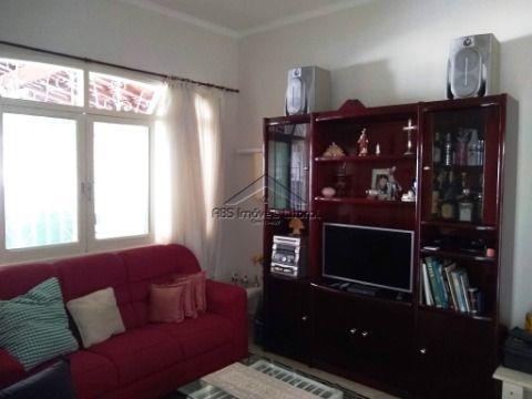 Casa com 2 suítes na Vila Tupi na Praia Grande