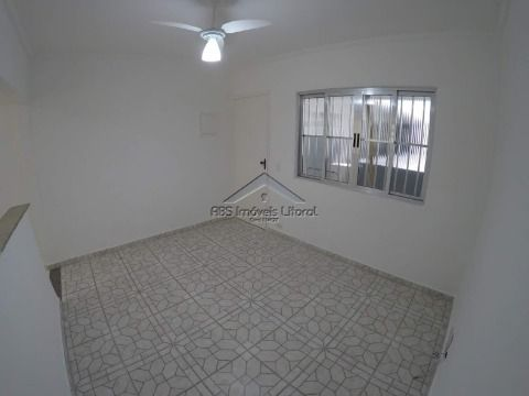 Apartamento 1 Dormitório na Ocian em Praia Grande