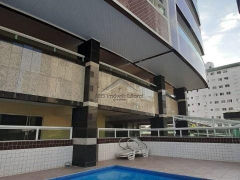 Apartamento 2 dormitórios na Ocian em Praia Grande ( entrada 110 mil )