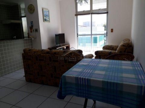 Apartamento 2 Dormitórios em Vila Caiçara - Praia Grande