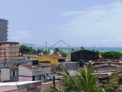 Kitão na Vila Mirim na Praia Grande SP