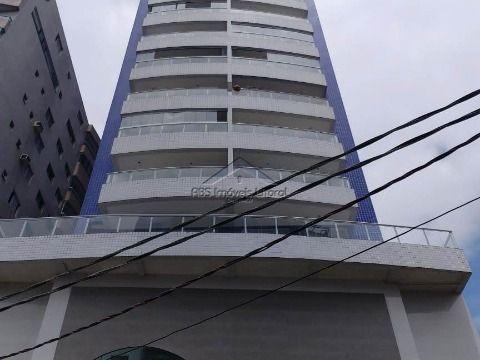Cobertura duplex 3 suítes na Vila Tupi na Praia Grande SP