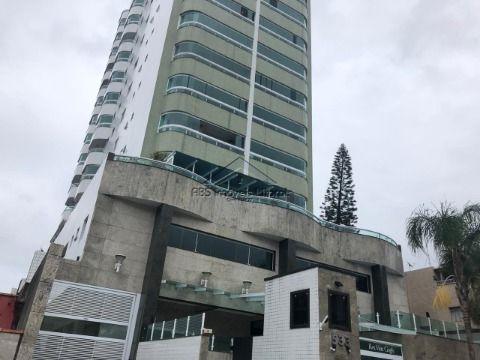 Apartamento 2 dormitórios na Ocian em Praia Grande