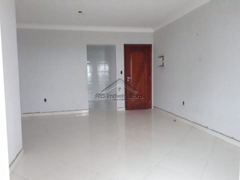 Lindo apartamento de 2 dormitórios com suíte na Vila Caiçara em Praia Grande (ENTRADA DE 90 MIL)