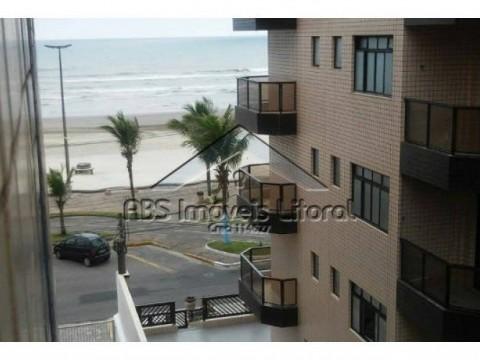 Apartamento em Vila Caiçara - Praia Grande - SP