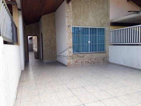 Casa  2 Dormitórios no Jardim Imperador  em Praia Grande